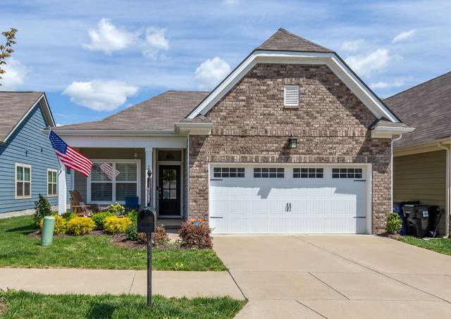 2540 Hanover Dr, Columbia, TN 38401 (MLS #RTC2247871) :: Movement Property Group