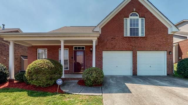 2505 Jordan Ridge Dr, Nashville, TN 37218 (MLS #RTC2247874) :: Team George Weeks Real Estate