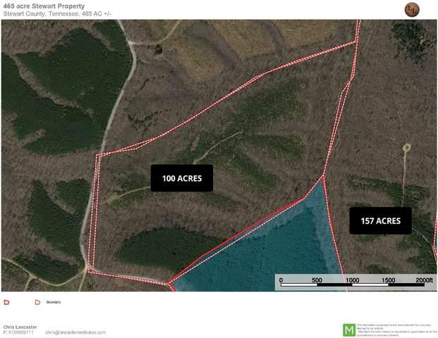 0 Old Highway 18, Stewart, TN 37175 (MLS #RTC2247879) :: Village Real Estate