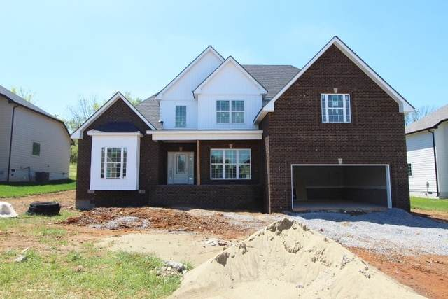 4350 Memory Lane, Adams, TN 37010 (MLS #RTC2247890) :: Hannah Price Team