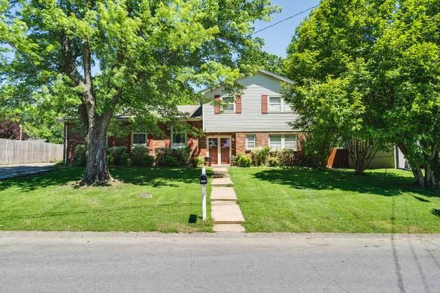 4704 Mcbride Rd, Antioch, TN 37013 (MLS #RTC2247893) :: Nashville Home Guru