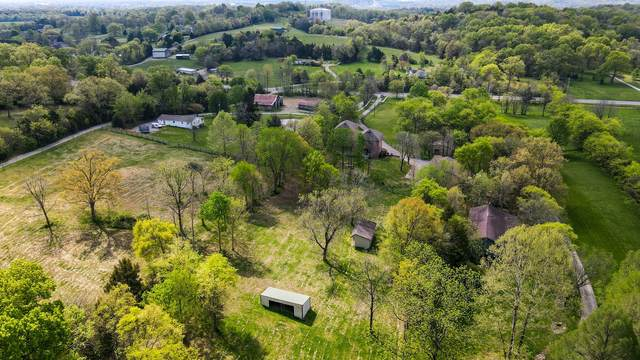 1754 Long Hollow Pike, Gallatin, TN 37066 (MLS #RTC2247899) :: The Milam Group at Fridrich & Clark Realty