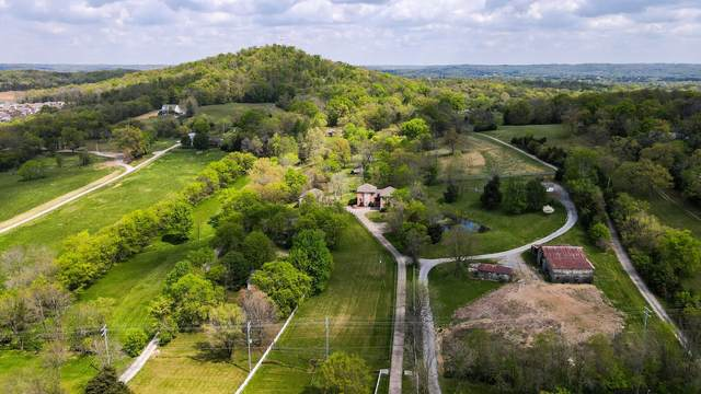 1754 Long Hollow Pike, Gallatin, TN 37066 (MLS #RTC2247902) :: DeSelms Real Estate
