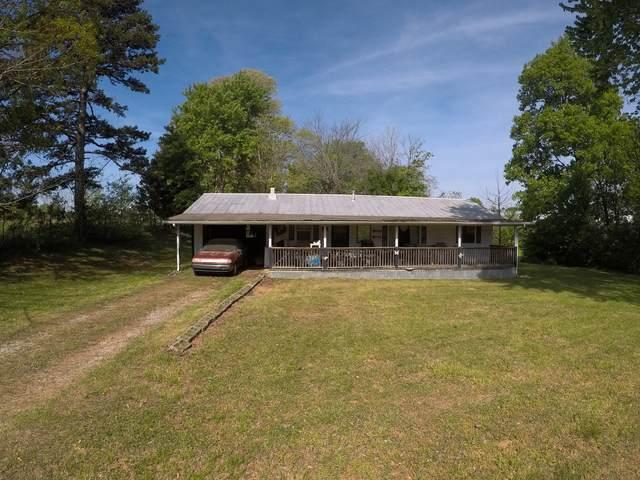 124 John Oliver Dr, Hohenwald, TN 38462 (MLS #RTC2247918) :: Village Real Estate