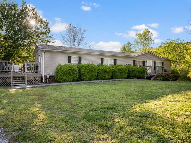 1349 Awalt Dr, Winchester, TN 37398 (MLS #RTC2247929) :: Nashville on the Move