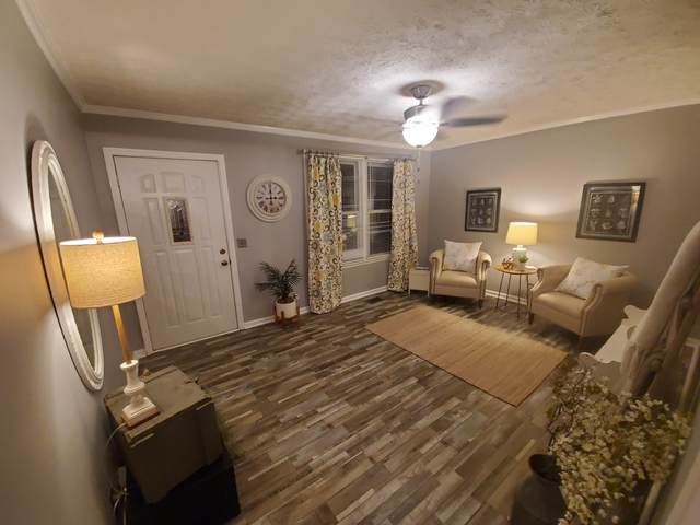 130 Hillside Dr, Hendersonville, TN 37075 (MLS #RTC2247933) :: Village Real Estate