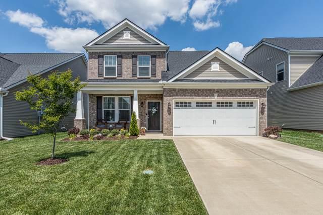 3248 Calendula Way, Murfreesboro, TN 37128 (MLS #RTC2247955) :: Movement Property Group
