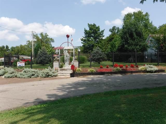 611 Alex Dr, Spring Hill, TN 37174 (MLS #RTC2247959) :: The Kelton Group