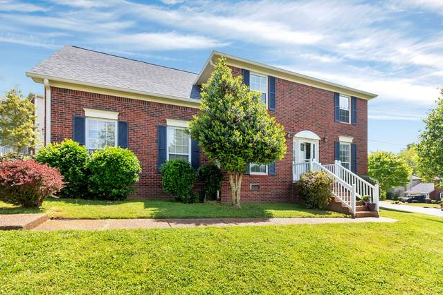 1457 Brighton Cir, Old Hickory, TN 37138 (MLS #RTC2247968) :: FYKES Realty Group