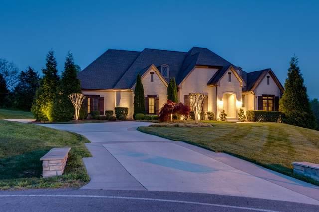 4625 Nadine Ln, Franklin, TN 37064 (MLS #RTC2247978) :: Team Jackson | Bradford Real Estate