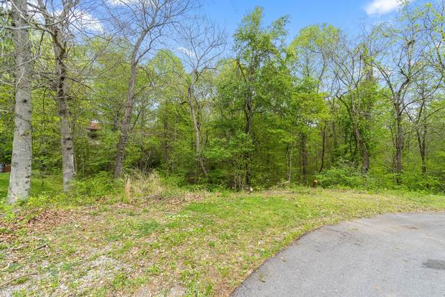 669 Beth Dr, Clarksville, TN 37042 (MLS #RTC2247995) :: Cory Real Estate Services