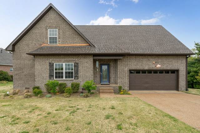 11 Vine Way, Lebanon, TN 37087 (MLS #RTC2247996) :: Team Jackson | Bradford Real Estate