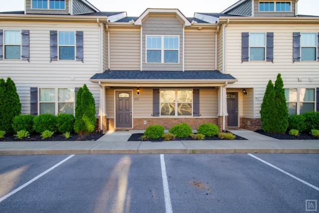 909 Gamely Way, Murfreesboro, TN 37128 (MLS #RTC2248006) :: Nashville on the Move