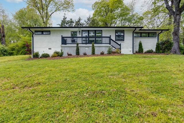 622 Philwood Dr, Nashville, TN 37214 (MLS #RTC2248031) :: RE/MAX Fine Homes