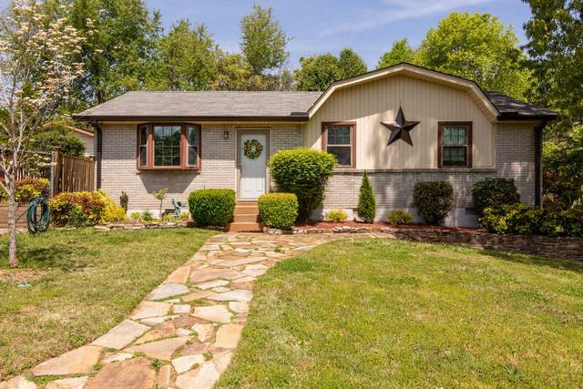 7813 Chester Rd, Fairview, TN 37062 (MLS #RTC2248038) :: Real Estate Works