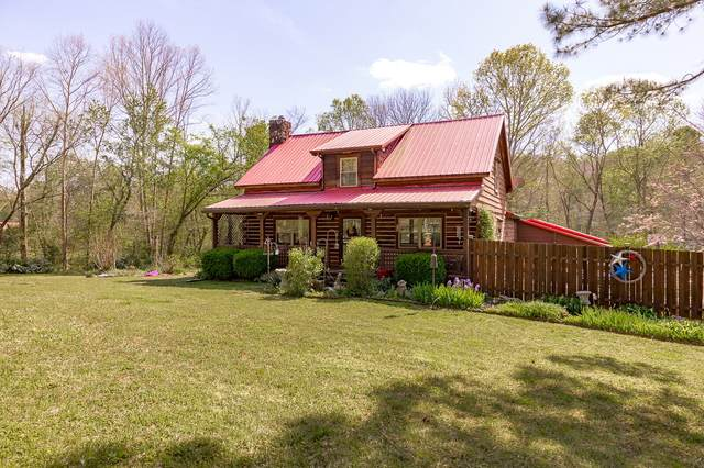 3510 Lewis Atkins Rd, Woodlawn, TN 37191 (MLS #RTC2248048) :: RE/MAX Homes And Estates