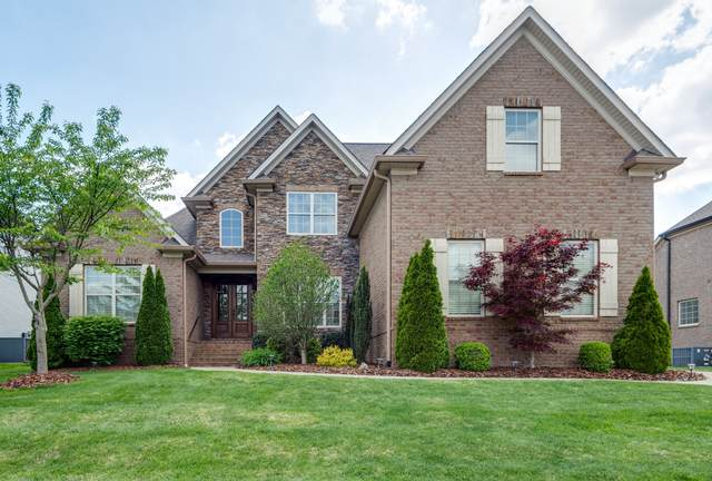 2003 Brisbane Dr, Spring Hill, TN 37174 (MLS #RTC2248051) :: Movement Property Group