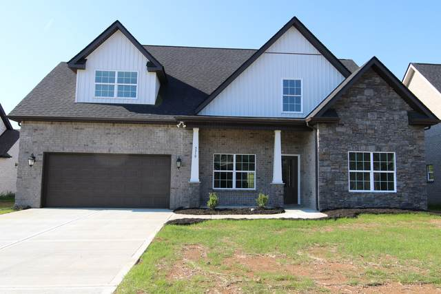 5319 Honeybee Dr, Murfreesboro, TN 37129 (MLS #RTC2248059) :: Nashville on the Move
