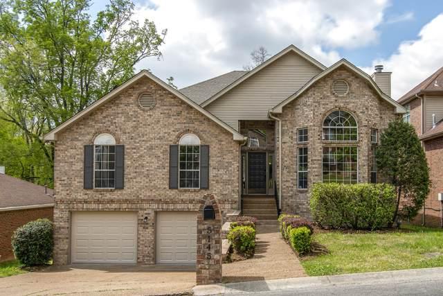 5145 W Oak Highland Dr, Antioch, TN 37013 (MLS #RTC2248064) :: Real Estate Works