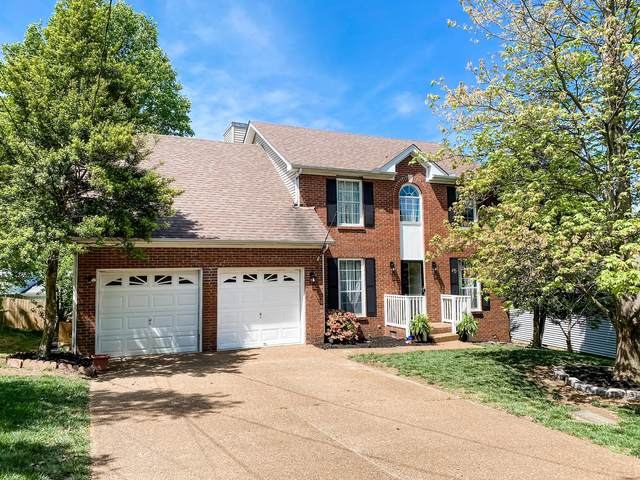 5308 Old Village Rd, Nashville, TN 37211 (MLS #RTC2248083) :: Fridrich & Clark Realty, LLC