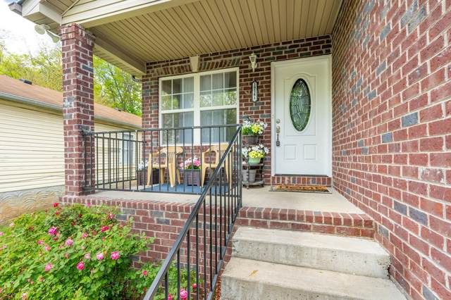 1814A Seminary St, Nashville, TN 37207 (MLS #RTC2248085) :: Hannah Price Team