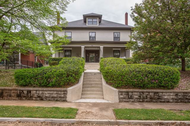 902 School Street, Columbia, TN 38401 (MLS #RTC2248107) :: Nashville on the Move