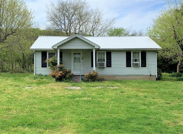 497 Poplar Bluff Rd E, Auburntown, TN 37016 (MLS #RTC2248132) :: Maples Realty and Auction Co.