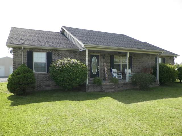 101 Morgan Rd, Lafayette, TN 37083 (MLS #RTC2248142) :: Nashville on the Move