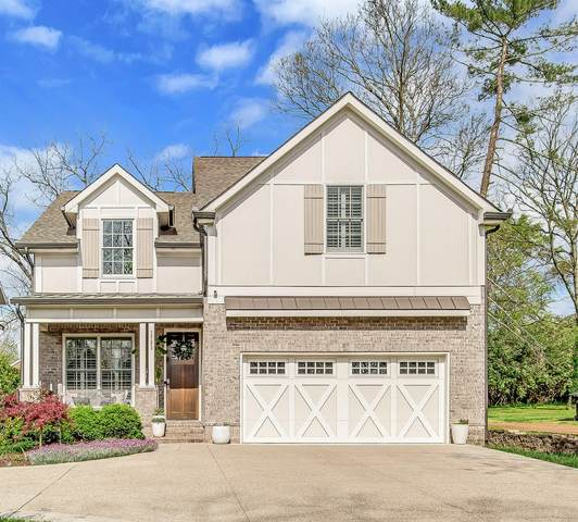 1703 Hillmont Dr, Nashville, TN 37215 (MLS #RTC2248156) :: Kimberly Harris Homes