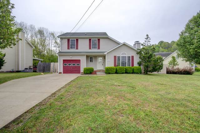 986 Hedge Apple Dr, Clarksville, TN 37040 (MLS #RTC2248172) :: RE/MAX Homes And Estates