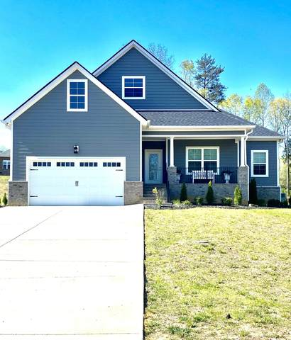 45 Hemlock Cir, Burns, TN 37029 (MLS #RTC2248173) :: Village Real Estate