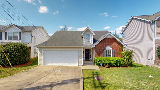 7221 Legacy Dr, Antioch, TN 37013 (MLS #RTC2248183) :: Team Jackson | Bradford Real Estate