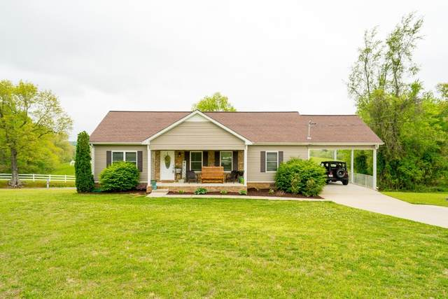 4553 Lahr Rd, Springfield, TN 37172 (MLS #RTC2248186) :: Team George Weeks Real Estate
