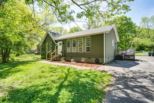 3852 Saunders Ave, Nashville, TN 37216 (MLS #RTC2248191) :: Team Wilson Real Estate Partners