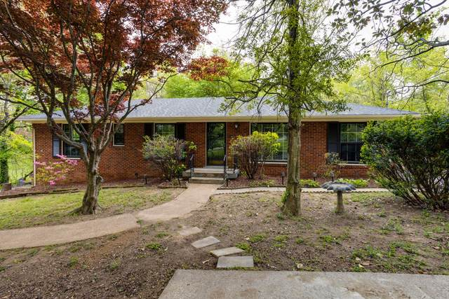 2403 Cloverdale Rd, Nashville, TN 37214 (MLS #RTC2248209) :: RE/MAX Fine Homes
