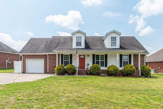 444 Robins Trl, Westmoreland, TN 37186 (MLS #RTC2248219) :: Team Jackson | Bradford Real Estate