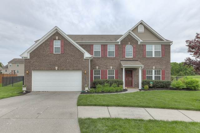 2441 Orchard St, Nolensville, TN 37135 (MLS #RTC2248243) :: Nashville on the Move