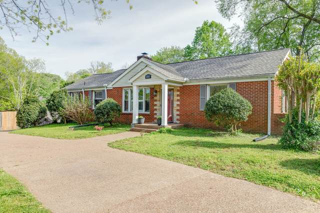 8205 Poplar Creek Rd, Nashville, TN 37221 (MLS #RTC2248263) :: Village Real Estate
