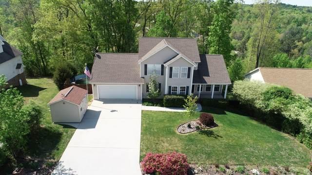 130 Jordan Dr SE, Cleveland, TN 37323 (MLS #RTC2248283) :: Village Real Estate