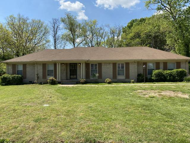 1027 Trinity Dr, Murfreesboro, TN 37129 (MLS #RTC2248297) :: Village Real Estate