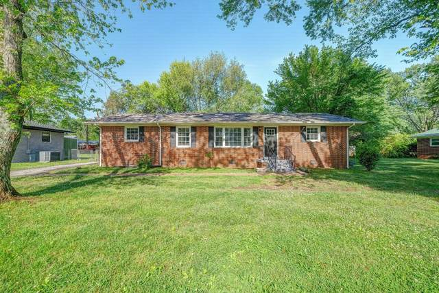 2006 Foxdale Dr, Murfreesboro, TN 37130 (MLS #RTC2248342) :: The Miles Team | Compass Tennesee, LLC