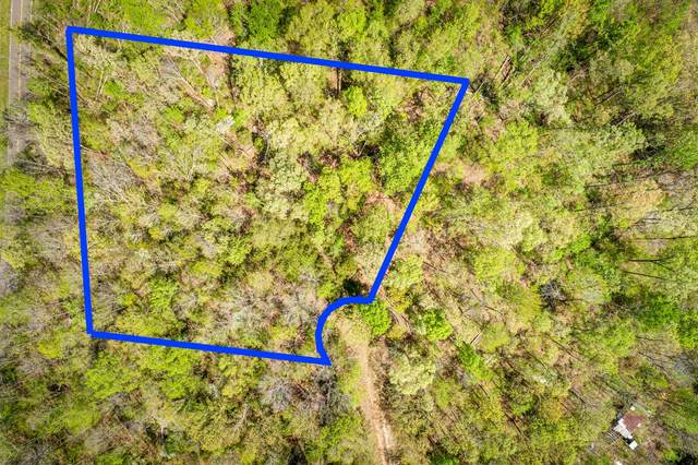 0 Deer Hollow Dr, Parsons, TN 38363 (MLS #RTC2248349) :: Nashville on the Move