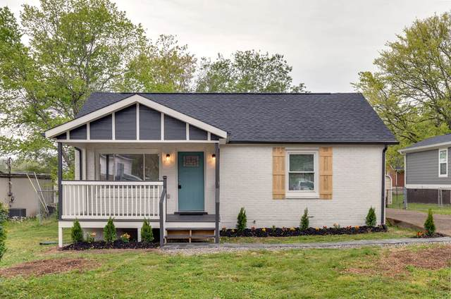 1718 Bestview Dr, Columbia, TN 38401 (MLS #RTC2248353) :: Team Jackson | Bradford Real Estate
