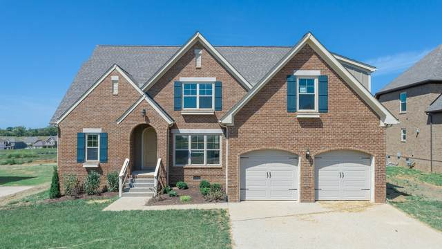 8030 Brightwater Way, Spring Hill, TN 37174 (MLS #RTC2248362) :: Movement Property Group