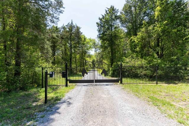 334 Edd Joyce Rd, Bell Buckle, TN 37020 (MLS #RTC2248378) :: The DANIEL Team | Reliant Realty ERA