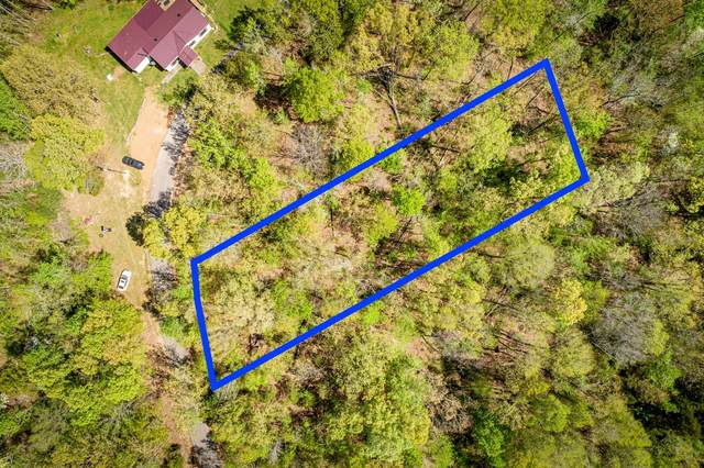 0 Fawn Ridge Rd, Parsons, TN 38363 (MLS #RTC2248386) :: Village Real Estate