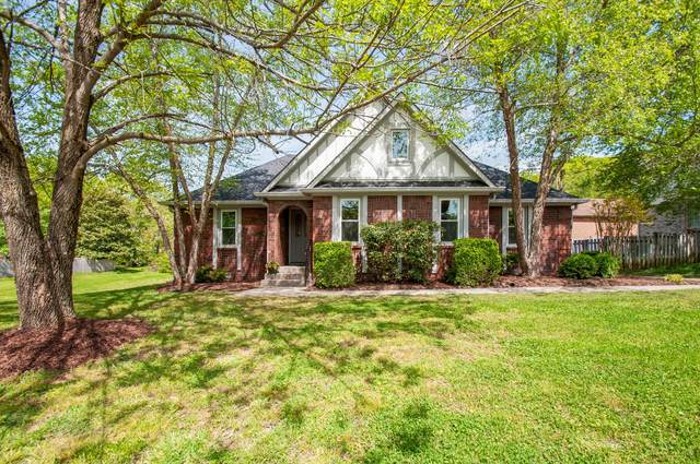 6613 Autumnwood Dr, Nashville, TN 37221 (MLS #RTC2248408) :: Fridrich & Clark Realty, LLC
