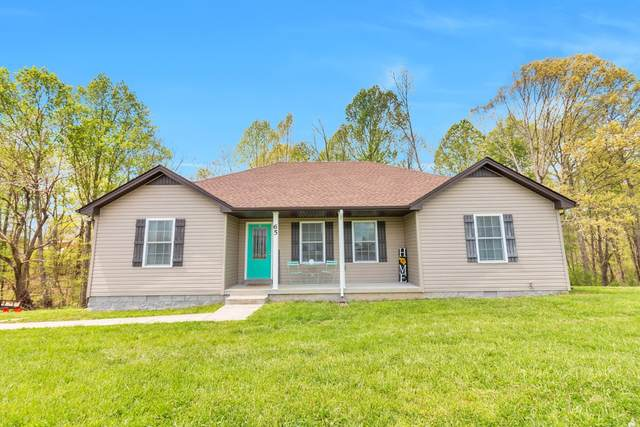 65 Brady Cole Ln, Lafayette, TN 37083 (MLS #RTC2248410) :: Nashville on the Move