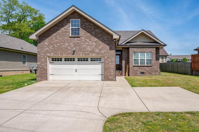 839 S Westland Ave, Gallatin, TN 37066 (MLS #RTC2248414) :: Team George Weeks Real Estate