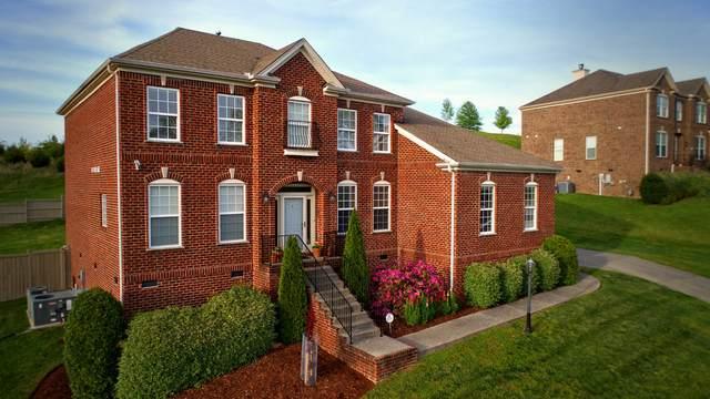 146 Ervin St, Hendersonville, TN 37075 (MLS #RTC2248421) :: The Huffaker Group of Keller Williams
